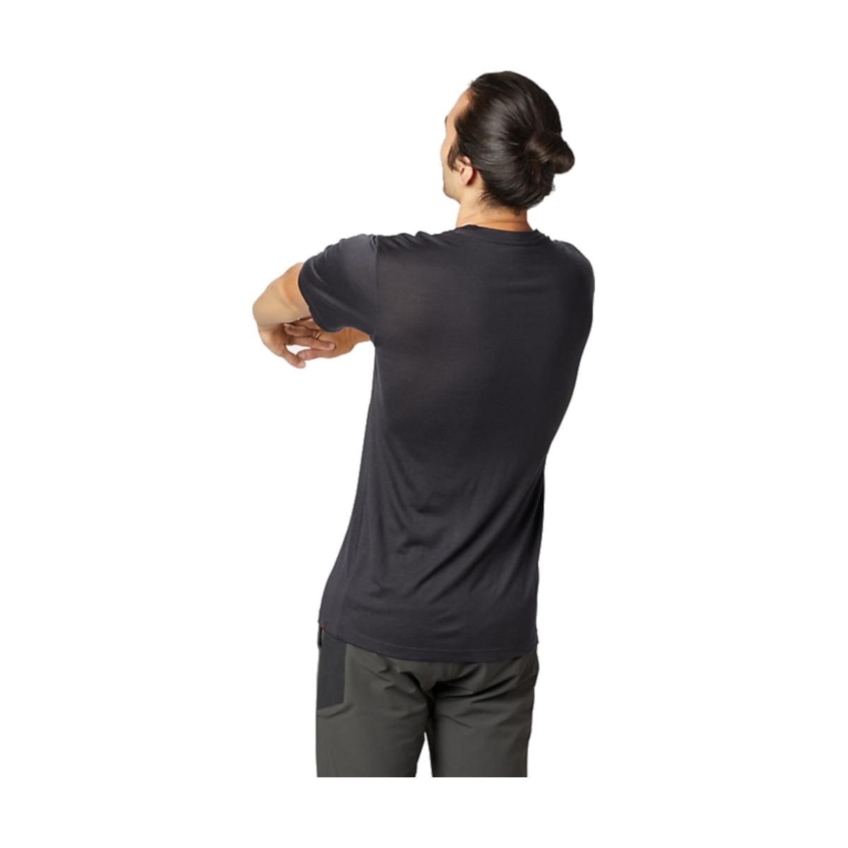 9425aad3 Mountain Hardwear Men's Diamond Peak Short Sleeve T-Shirt | T Shirts ...