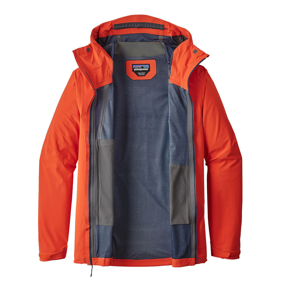 Patagonia Galvanized Jacket Men Technical Jackets