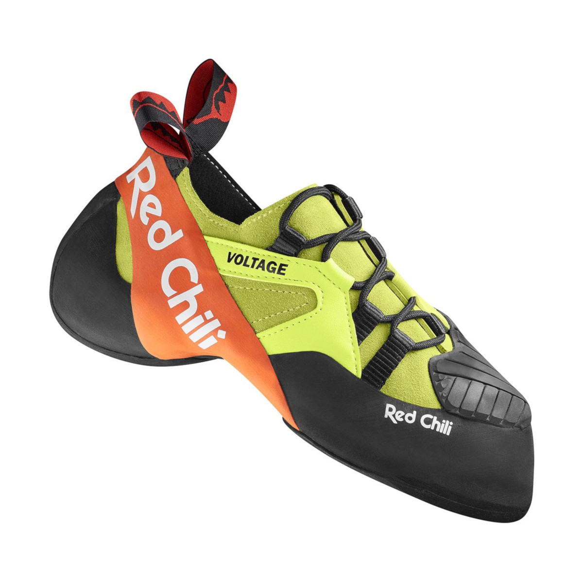 Red Chili Voltage Lace Climbing Shoe