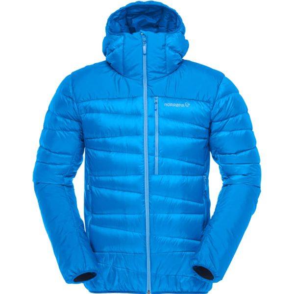 Norrona Falketind Down Hooded Jacket Men - Last Season's
