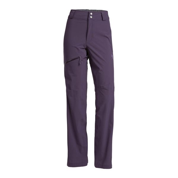Mountain Hardwear Women's Stretch Ozonic Alpine Pants