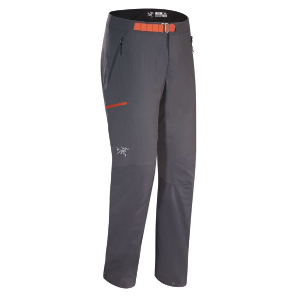 Softshell pants men