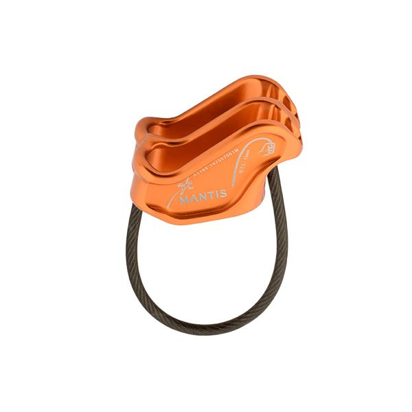 Mantis Belay Device