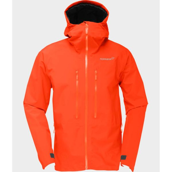 Lightweight Gore-Tex Jacket