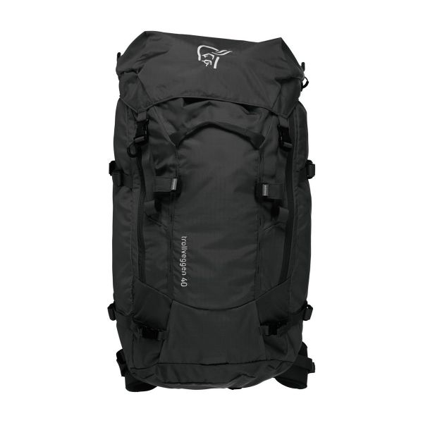 Trollveggen 40L Pack Women