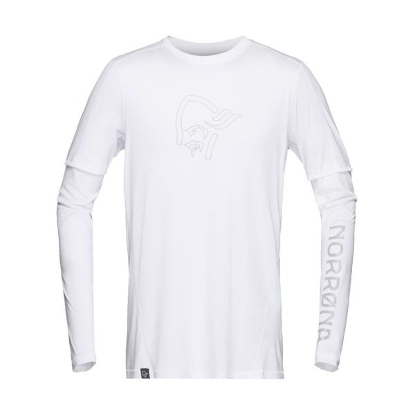 /29 Tech Long Sleeve Shirt