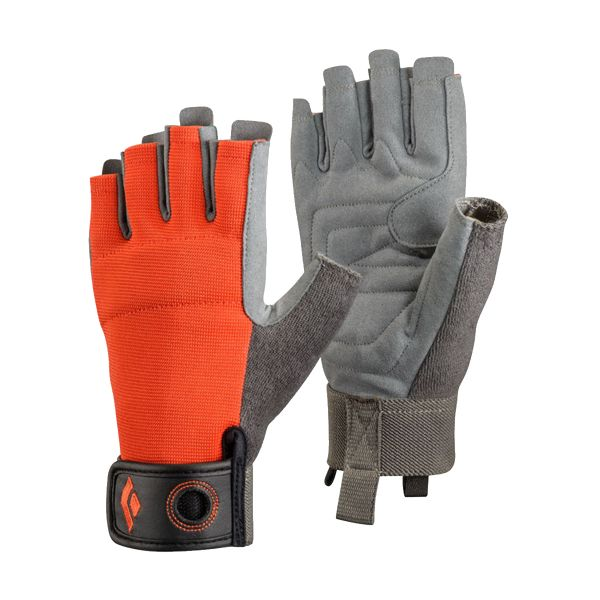 Crag Half-Finger Gloves - Last Season's