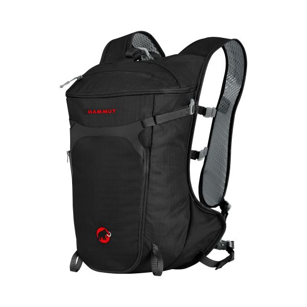 Rock climbing backpack