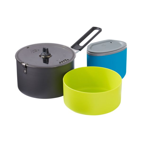 Trail Lite Solo Cook Set