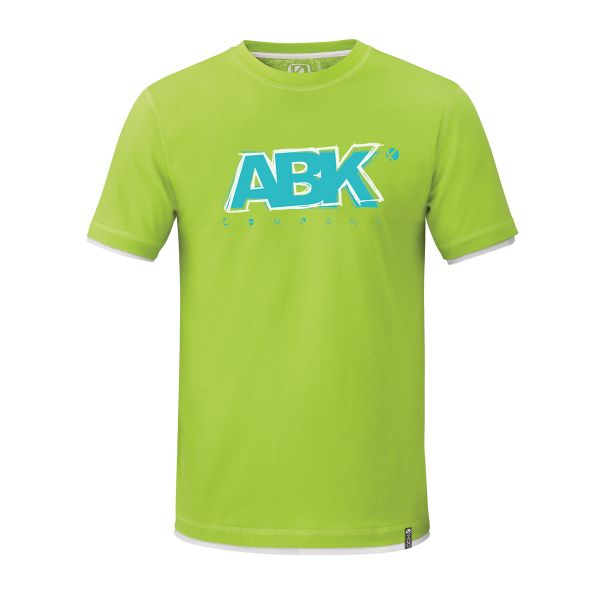 Goody T-Shirt Chartreuse Green
