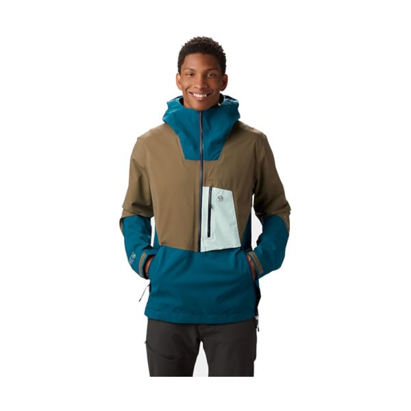 Men's Exposure/2 GORE-TEX PACLITE Stretch Pullover