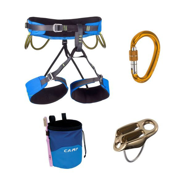 Energy Harness Pack