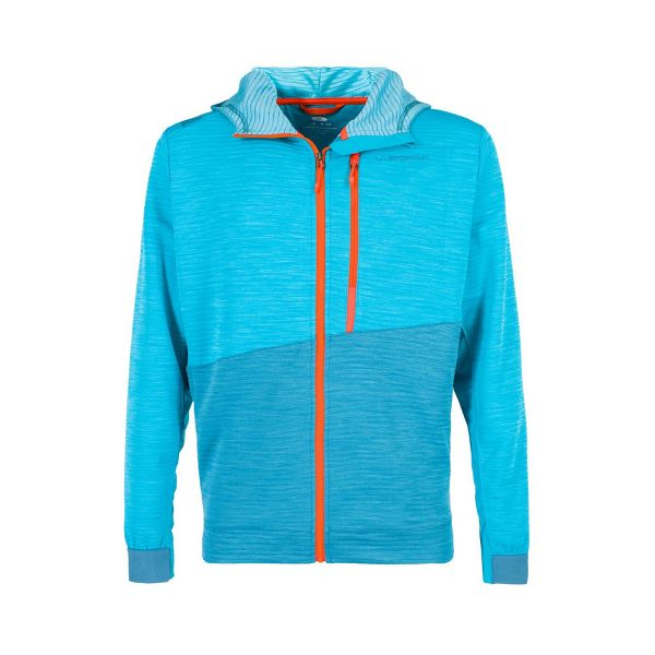 Men's Training Day Hoody