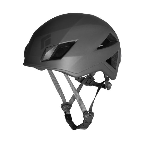 Black Diamond Vector Helmet Black.