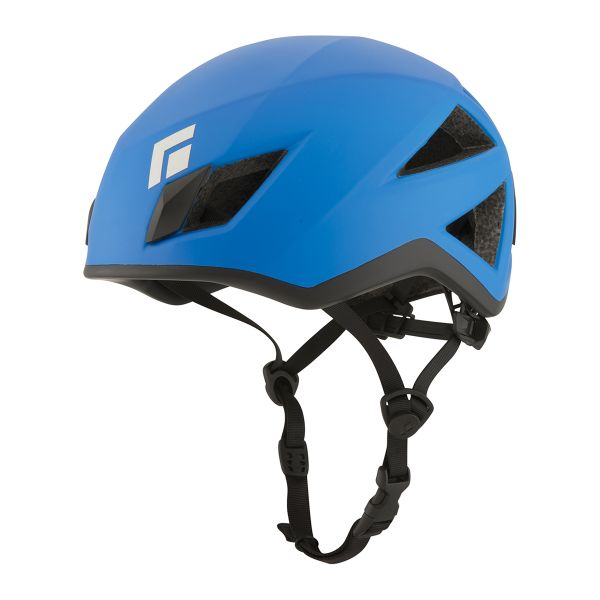 Black Diamond Vector Helmet Ultra Blue