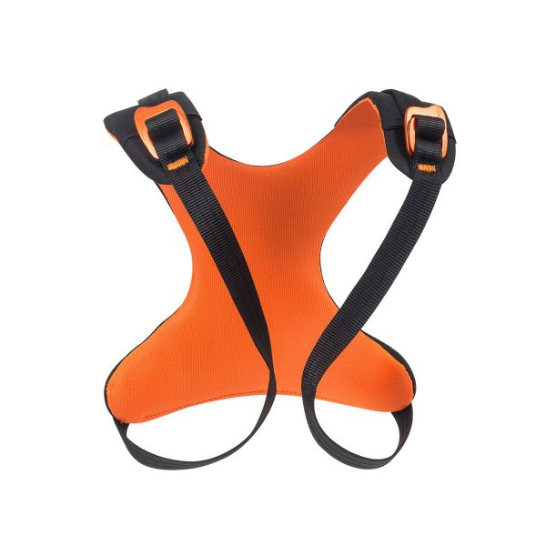 Beal Rookie Kids Chest Harness, kids climbing harness, chest harness, kids climbing equipment, kids climbing gear