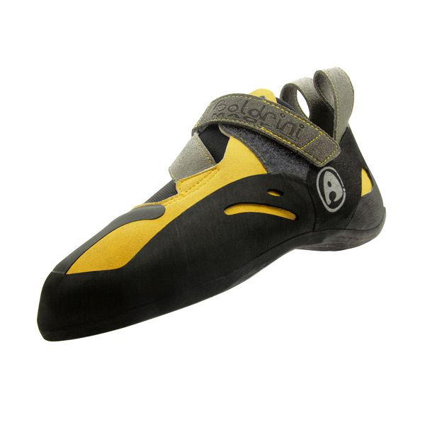 Baldwin Spider, Beginner climbing shoe, Intermadite climbing shoe