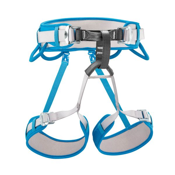 Petzl Corax Harness, harness, climbing equipment, climbing gear