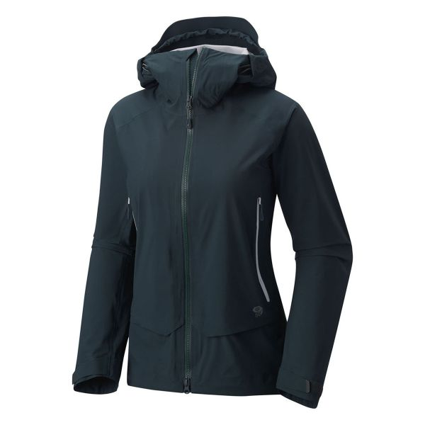 womens waterproof jacket