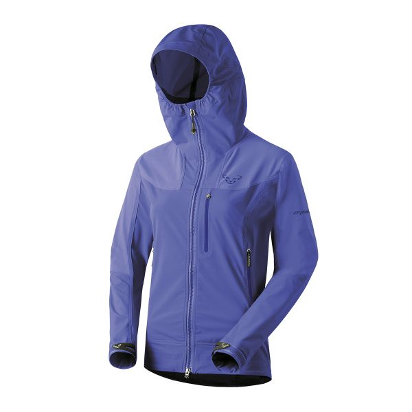 Mercury Jacket Womens