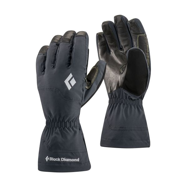 Four-season waterproof insulated gloves