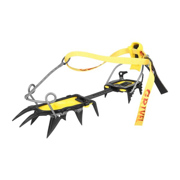 Grivel, G12, 2015, Crampons