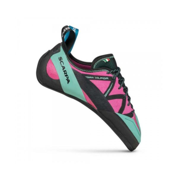 Vapour Lace Womens Climbing Shoe