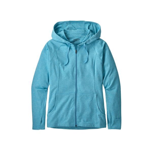 Seabrook Hoody Donna
