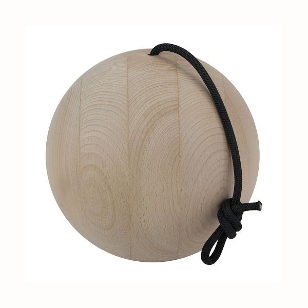 OSCHI Wood Training Ball 23 cm