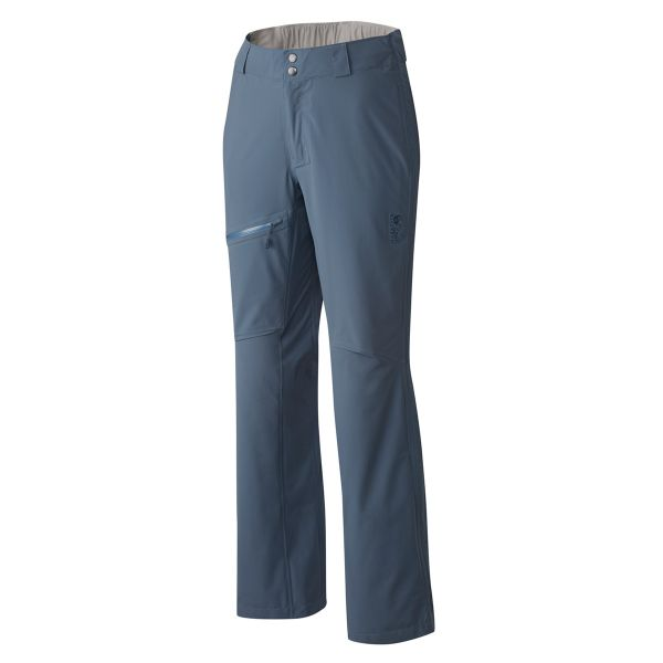 Stretch Ozonic Pants Women