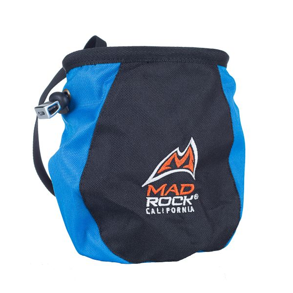Mad Rock, Koala Chalk Bag, 2015, Chalk and Chalk Bags