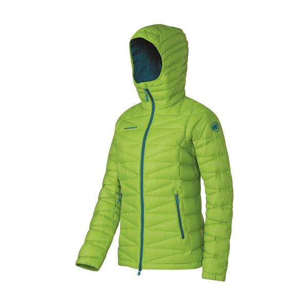 Mammut Miva hooded jacket, 2016