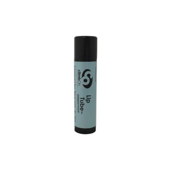 ClimbOn Lip Tube Natural Lip Balm