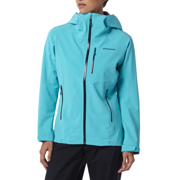 KnifeRidge Jkt Donna