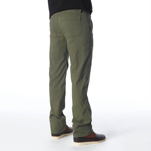 prAna Stretch Zion Pant 2017, climbing trousers, bouldering pants