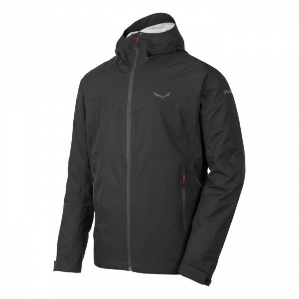 Salewa Puez Aquia 3 PTX Jacket, Salewa jackets, waterproof jackets, gore-tex jackets, lightweight waterproof and breathable jackets