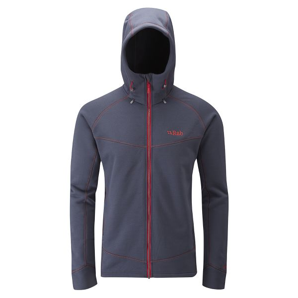 Rab, Power Stretch Pro, Fleeces, 2016