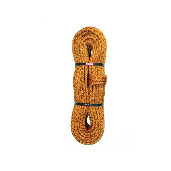 Roca, Finger, 2015, Ropes