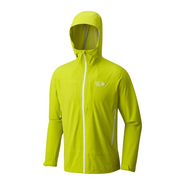 Mountain Hardwear Stretch Ozonic Jacket Men
