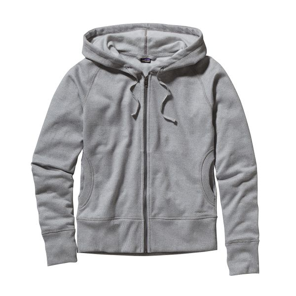 Cloud Stack Hoody (Donna)