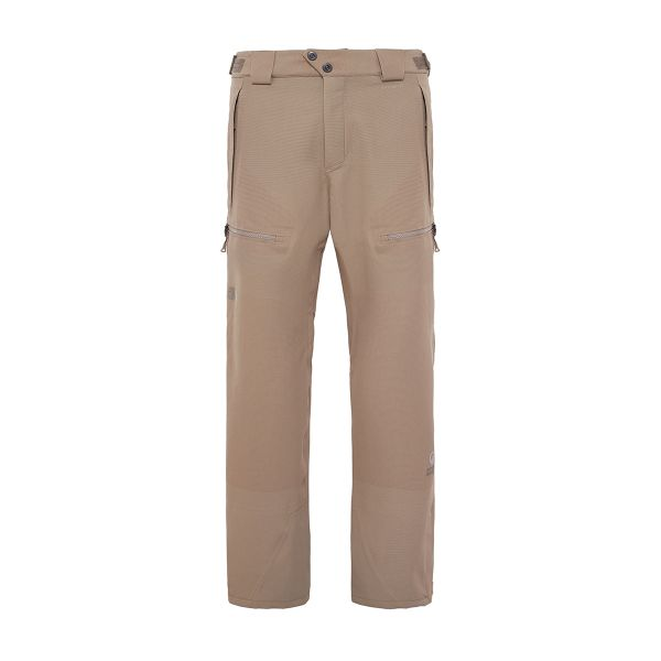 The North Face, FuseForm Brigandine 3L Pants, 2016, Technical Trousers