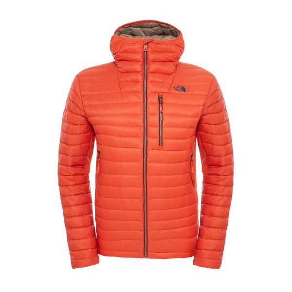 The North Face, Low Pro Hybrid Jacket, 2016