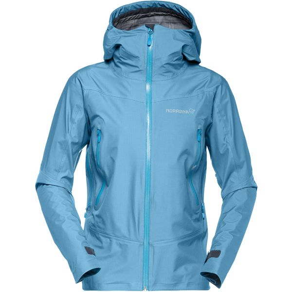 Falketind Gore Tex Jacket Women