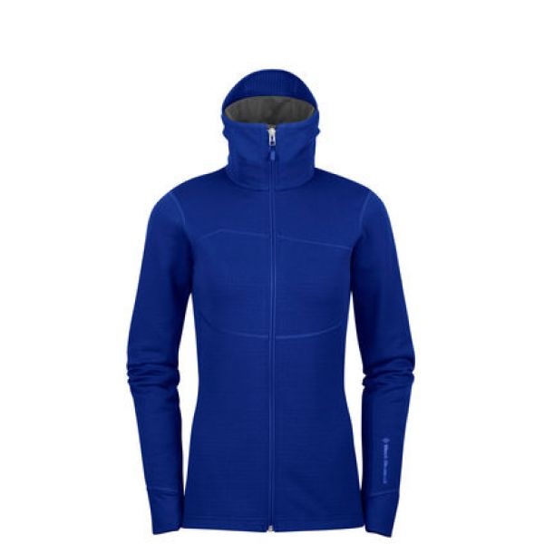 Coefficient Hoody Womens