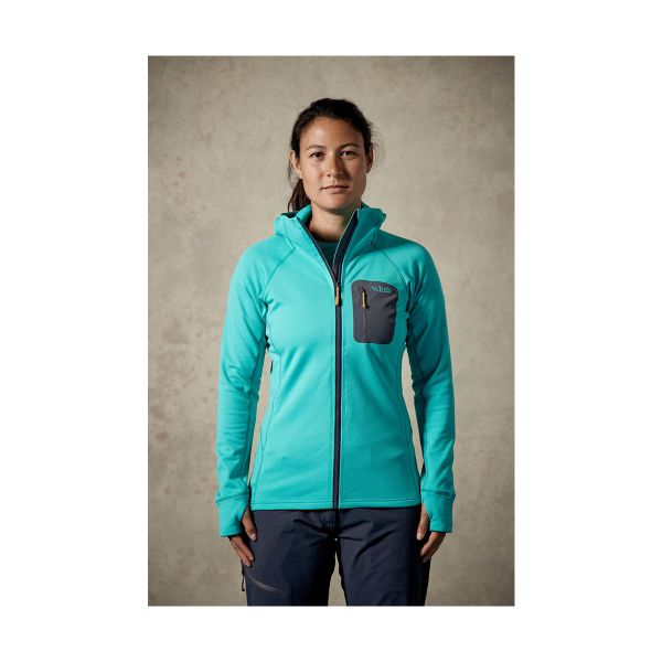 Superflux Hoody Women's
