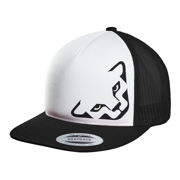 Dynafit Trucker Hat Black
