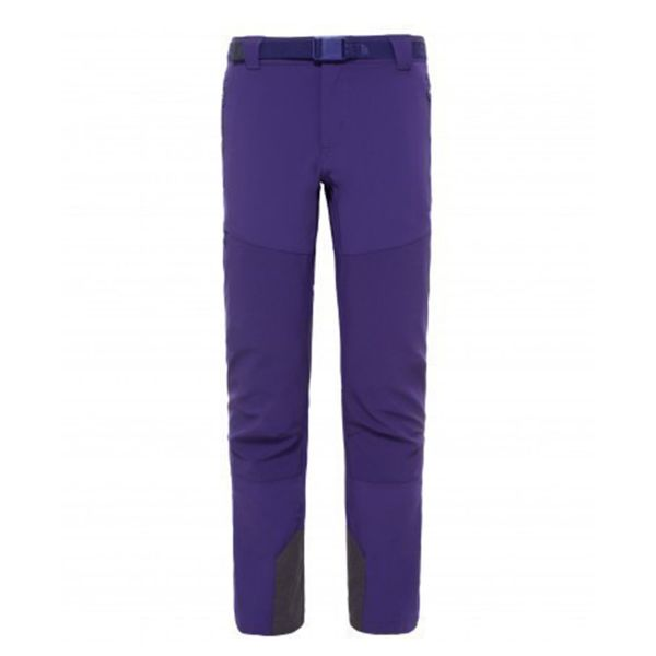 Winter Speed Cross Pant Donna