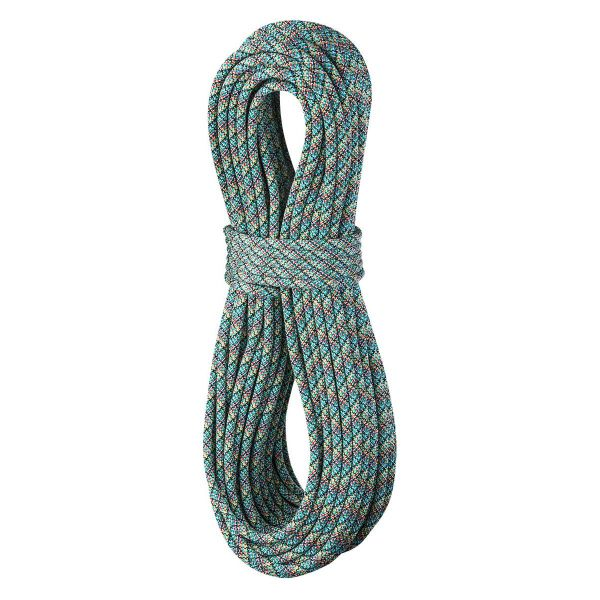 Edelrid Swift Eco Dry 8.9mm climbing rope