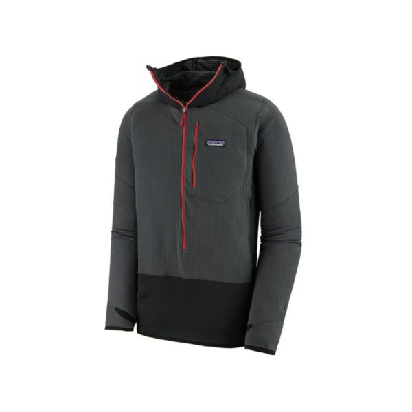 R1 Fleece Pullover Hoody
