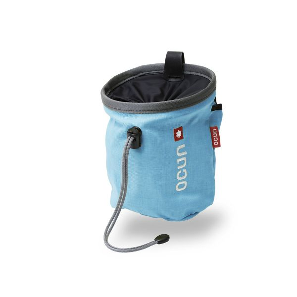 Ocun Push + Belt Chalk Bag